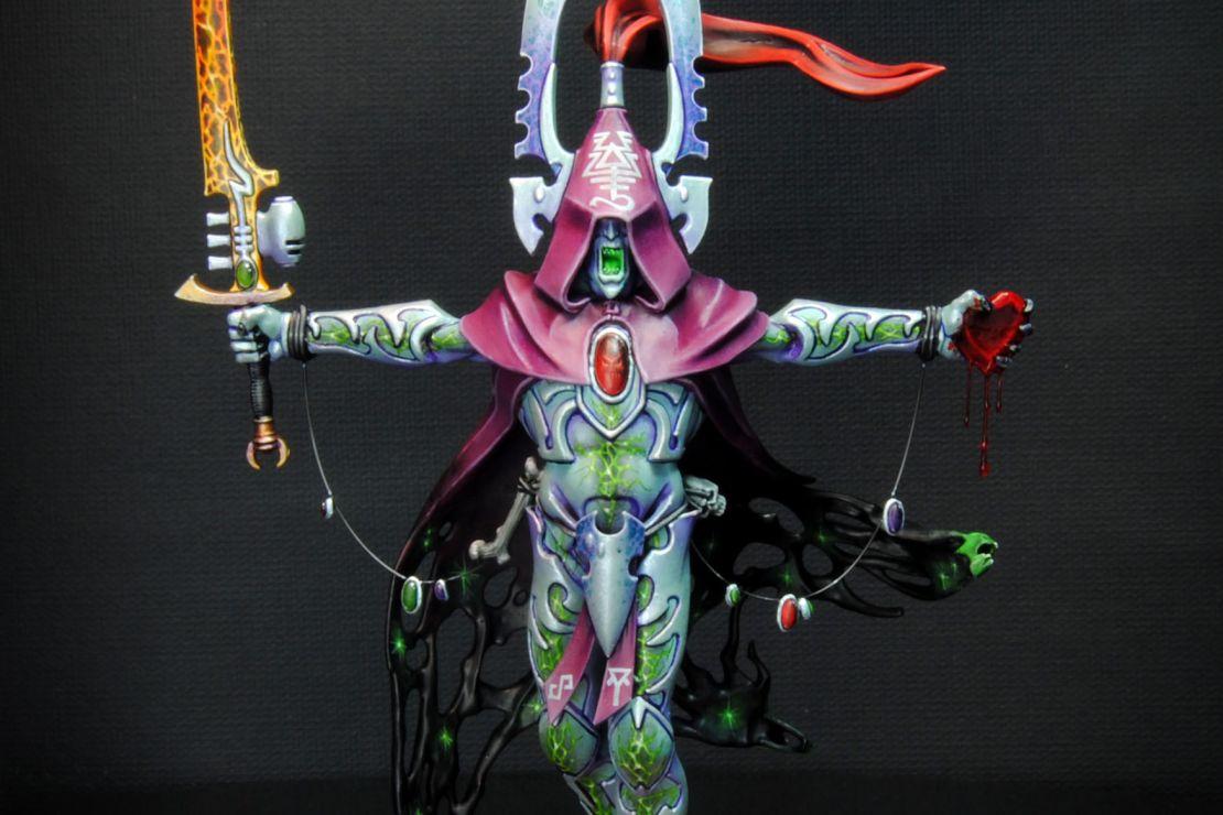 Avatar par Morbäck