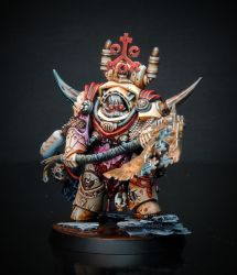 Lord of Contagion par Morbäck