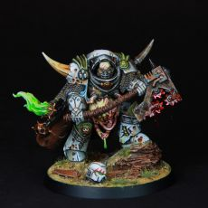 Larg' et son Lord of Contagion
