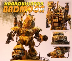 1- Krabouillator Bad Moon par Gotzork