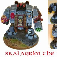 Skalgrim par The Grifter