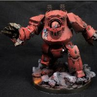 3- Contemptor Blood Angel par Yad